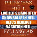Berls Review's Princess of Hell #audioreview