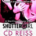 Berls Reviews Shuttergirl #audioreview #COYER