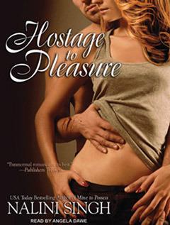 Berls Reviews Hostage to Pleasure #audio