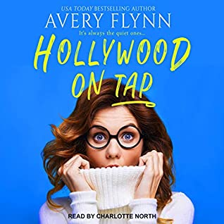 Just a Few Fun 3.5 star Reads #audio #review #COYER