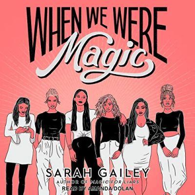 🎧 Berls Reviews When We Were Magic