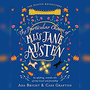 Berls Reviews The Particular Charm of Miss Jane Austen #MyTBRL