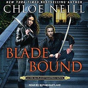 Berls FINALLY Reviews Blade Bound #Audio #COYER