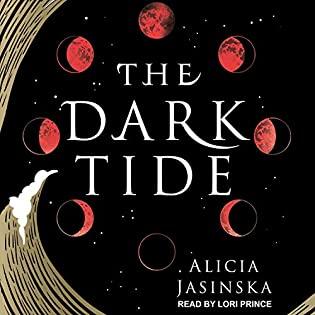 Berls Reviews The Dark Tide #audio #COYER #review