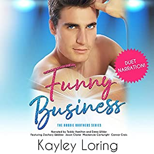 🎧 Berls Reviews Funny Business #COYER
