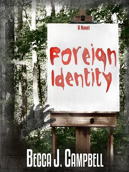 Foreign Identity lowres