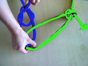 Knotting~Works
