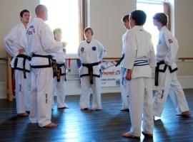 beccles-taekwondo-demo05