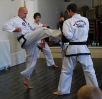 beccles-taekwondo-demo26