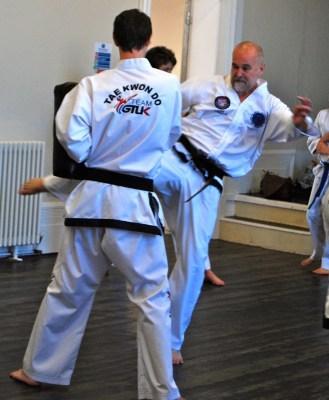 beccles-taekwondo-demo28