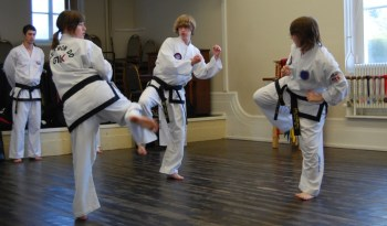 beccles-taekwondo-demo29