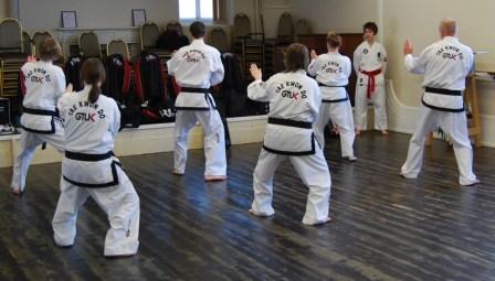 beccles-taekwondo-demo43