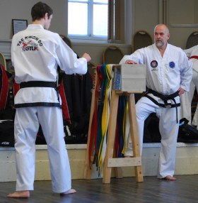 beccles-taekwondo-demo59