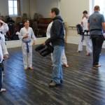 beccles-taekwondo-demo80