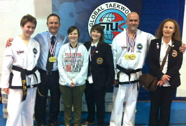 bungay and beccles black belts