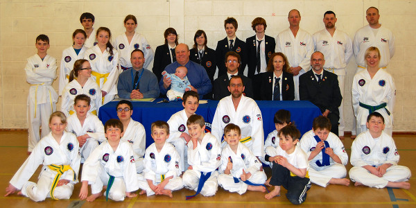 march grading 2013-2