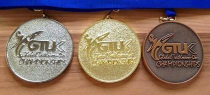 gold-silver-bronze