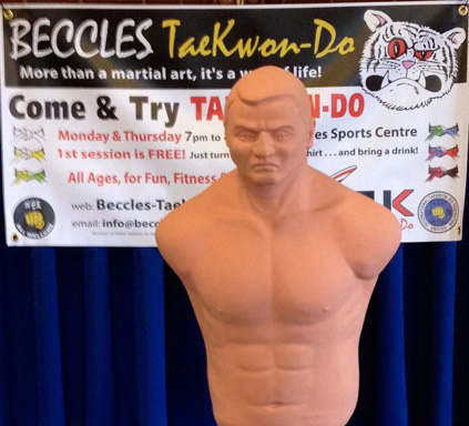 Beccles-Taekwondo-fun-day01