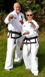 taekwondo instructors