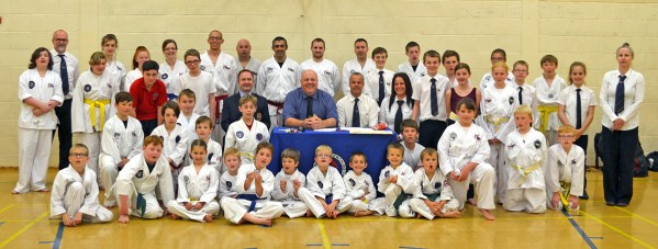 taekwondo-grading-June-2016