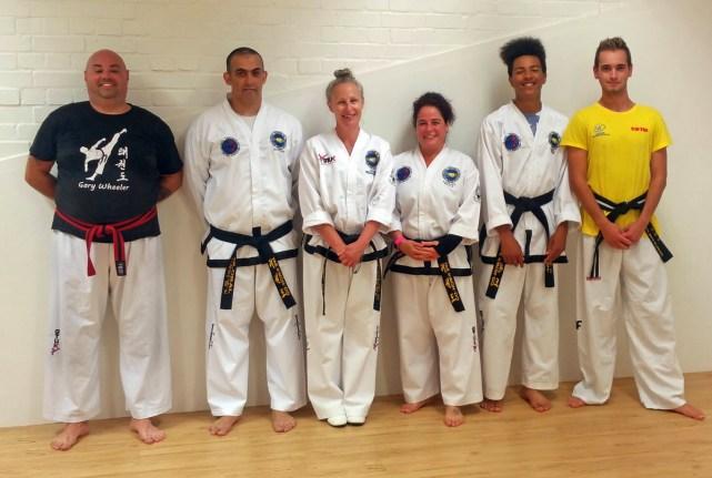 Beccles-Taekwondo-&-Daniel-Wickham-1