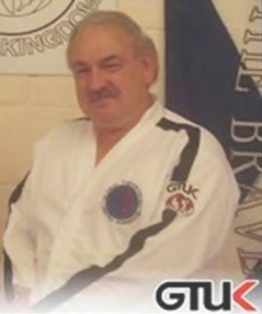 Grand Master Oldham IX