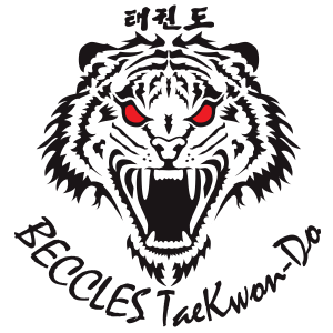 Beccles Taekwondo news