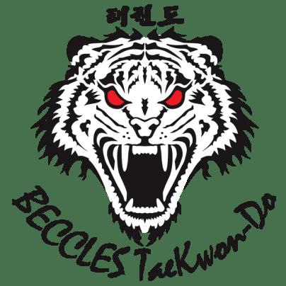 Beccles Taekwon-do Grading