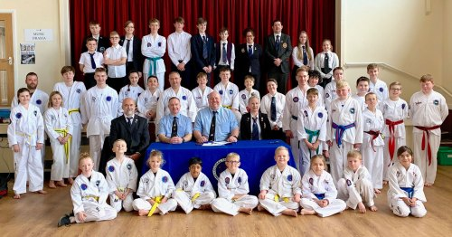 beccles-taekwondo-gradng-3-19-2