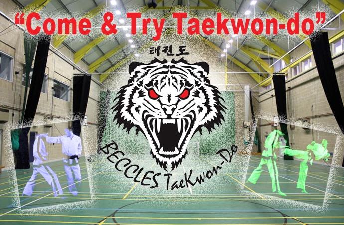 Taekwon-do Traditionally Taught