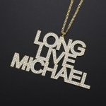 multiple name crystal iced out necklace