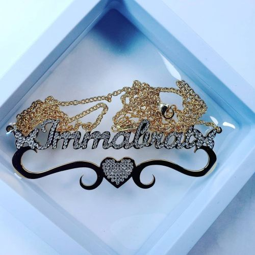 customer review for butterfly heart necklace beceff