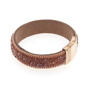 Biba armband diamond