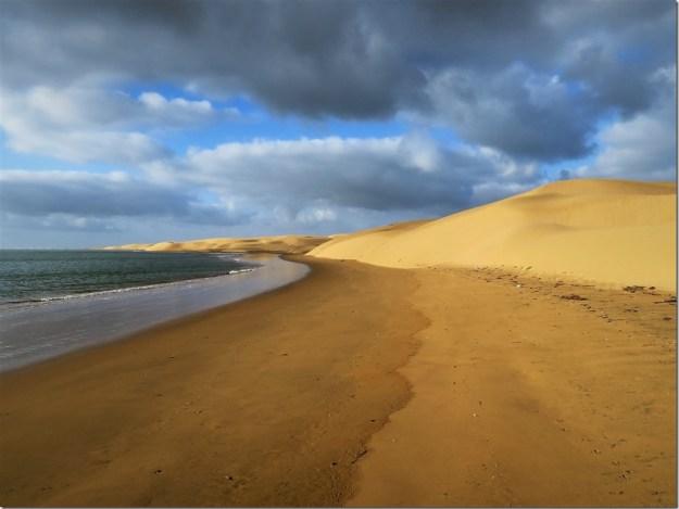 See und Sand