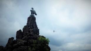 Rhönflieger-Denkmal