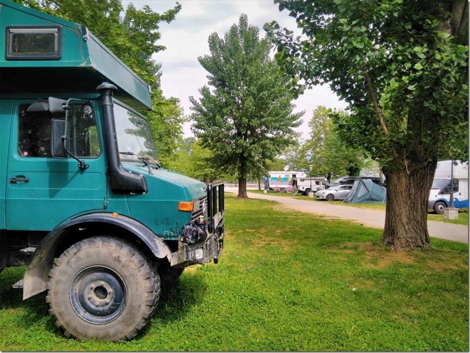 campingplatz ioannina