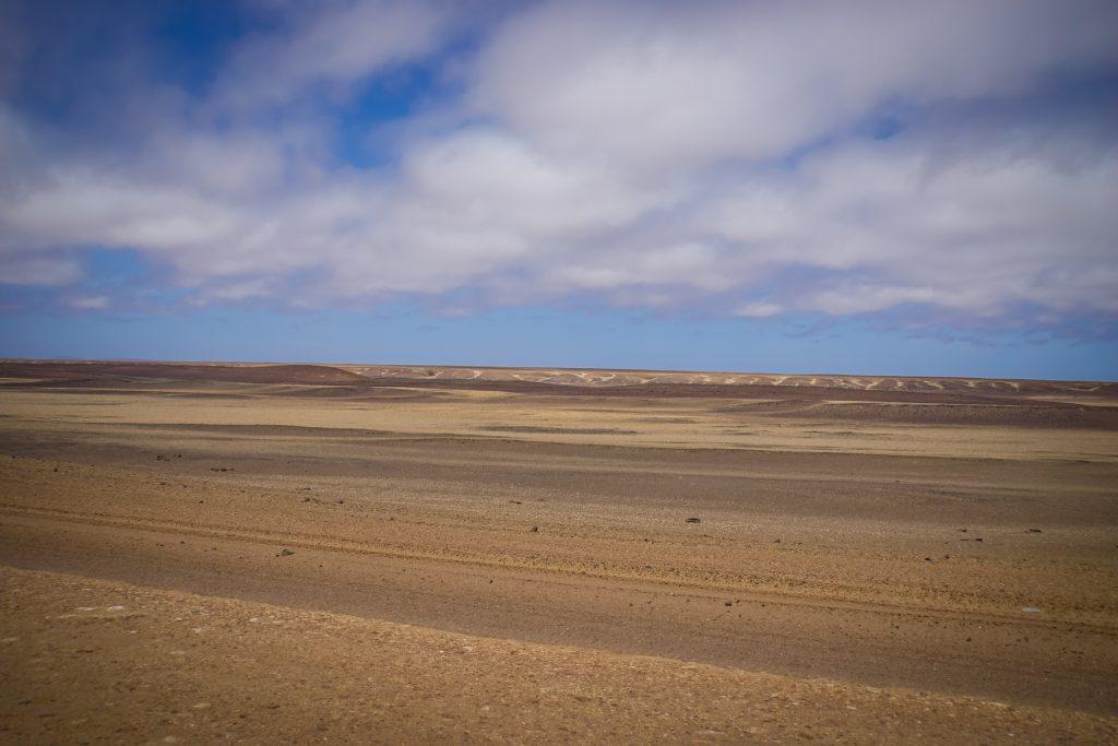 Sand-/Stein-Formation