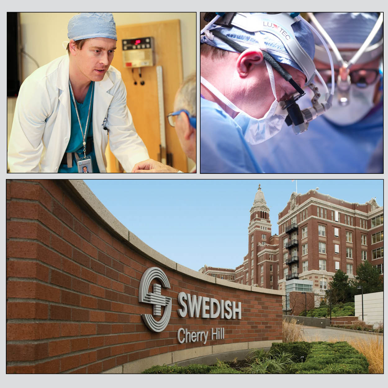 Image result for Swedish Health's Cherry Hill campus at risk of losing Medicare, Medicaid funding