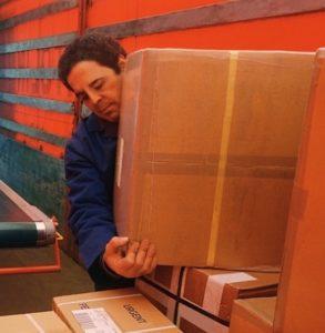 Manual Handling and Lifting at Work