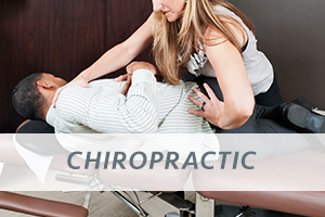 Featured Image - Chiropractic