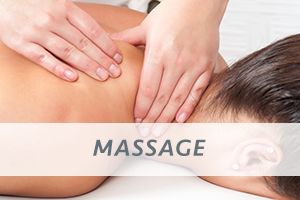 Featured Image - Massage
