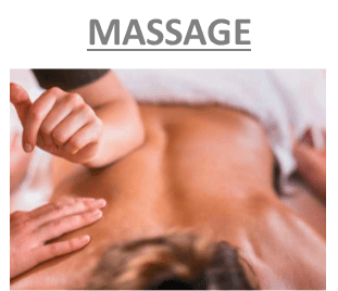Massage HP