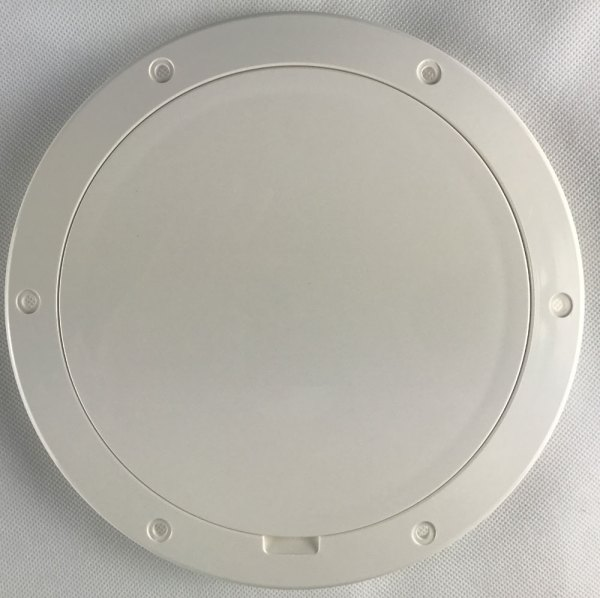Beckson DP61-N deck plate