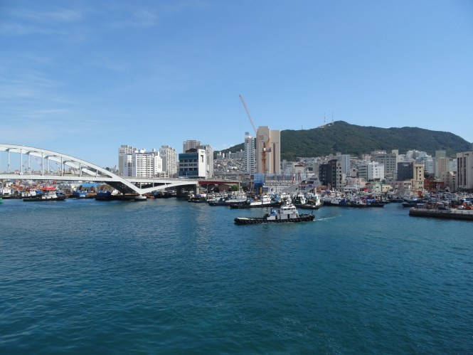25 things to know before moving to south korea: busan