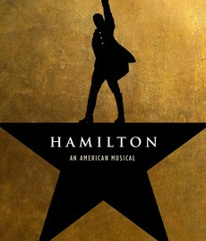 Hamilton, Cool, and YA fiction