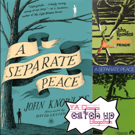 Blitzball Is Hell: A (Very) Few Thoughts On A Separate Peace