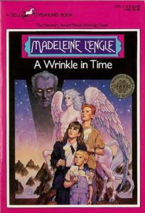 This pink version is the book cover I grew up with.