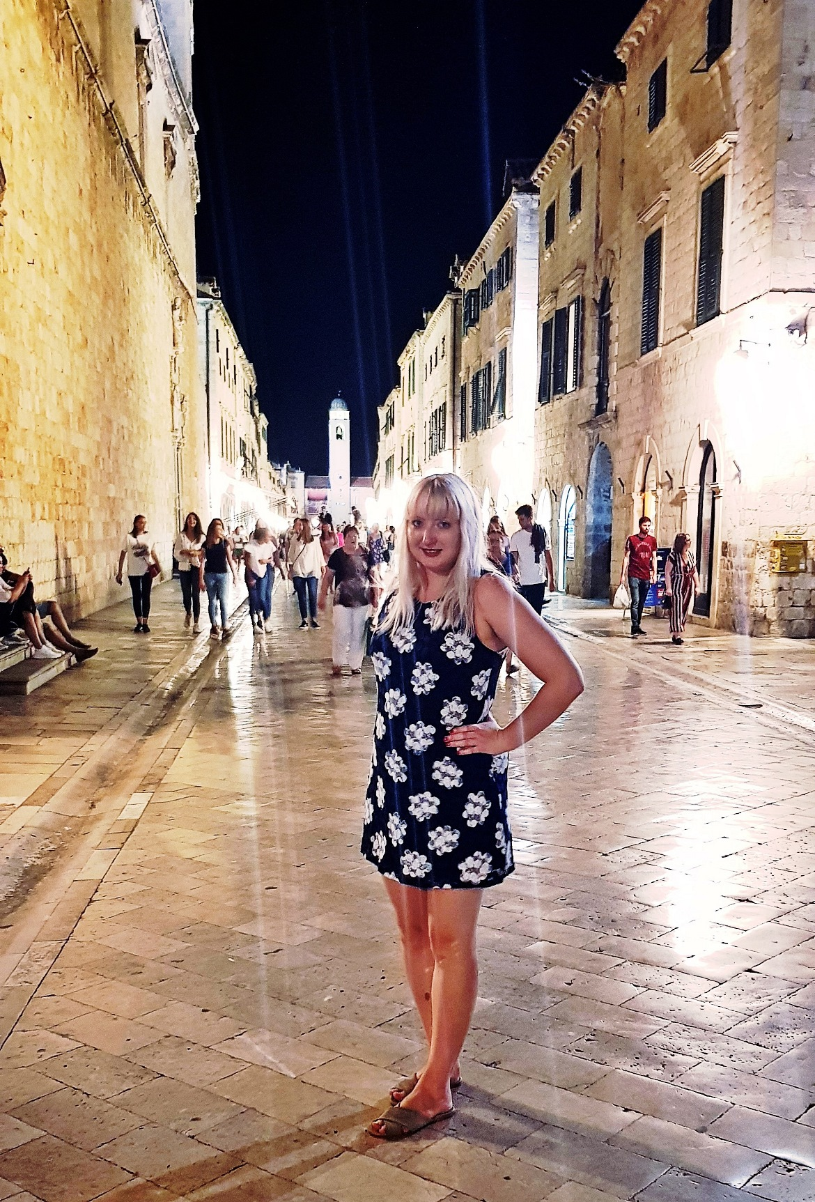 Dubrovnik, city of stone and light - Croatia in Photographs by BeckyBecky Blogs