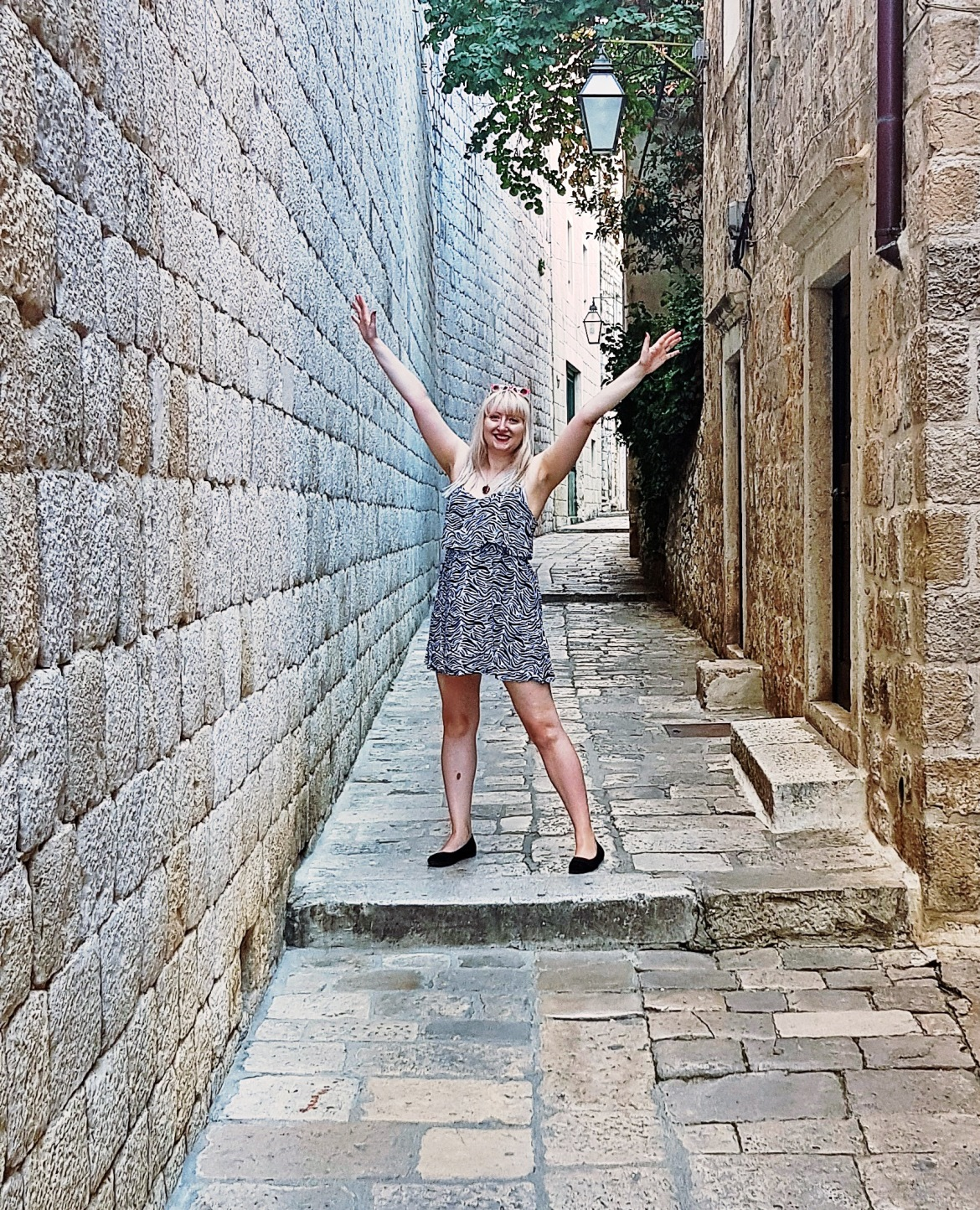 Exploring the Old Town - Sightseeing in Dubrovnik, Croatia - Top Travel Tips by BeckyBecky Blogs