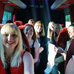 How to throw a kickass hen party by BeckyBecky Blogs